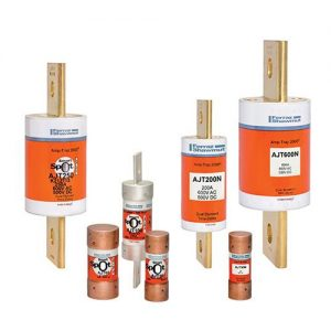 Class J Time Delay Fuses - Mersen - Powerfuse.com