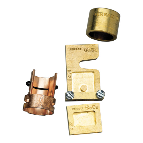Reductores de fusibles - Mersen - Powerfuse.com
