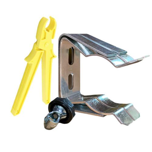Extractores de fusibles y pinzas